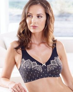 "Mastectomy Bras - Go to ""Lingerie Mastectomy """